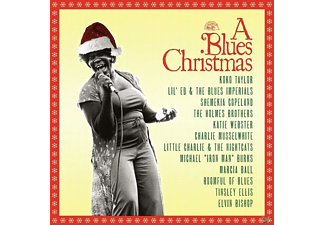 VARIOUS - A Blues Christmas (120g Vinyl) [Vinyl]