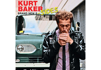 Kurt Baker - Brand New B-Sides [CD]