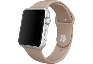 APPLE MLDN2ZM/A 42 mm Ceviz Rengi Spor Kordon