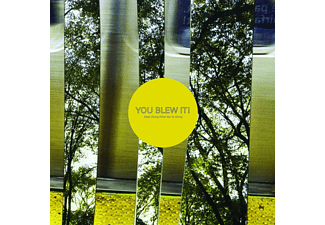 You Blew It - Keep Doing What You're Doing - (Vinyl)