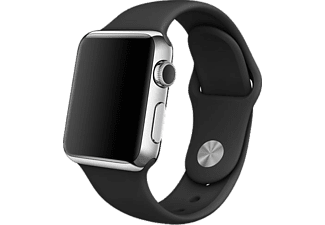 APPLE MJ4G2ZM/A Watch 38 mm Siyah Spor Kordon