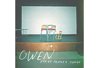 Owen - Other People's Songs - (Vinyl)