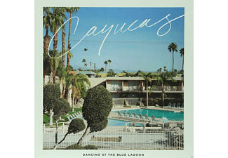 Cayucas - Dancing At The Blue Lagoon (Colored - (Vinyl)