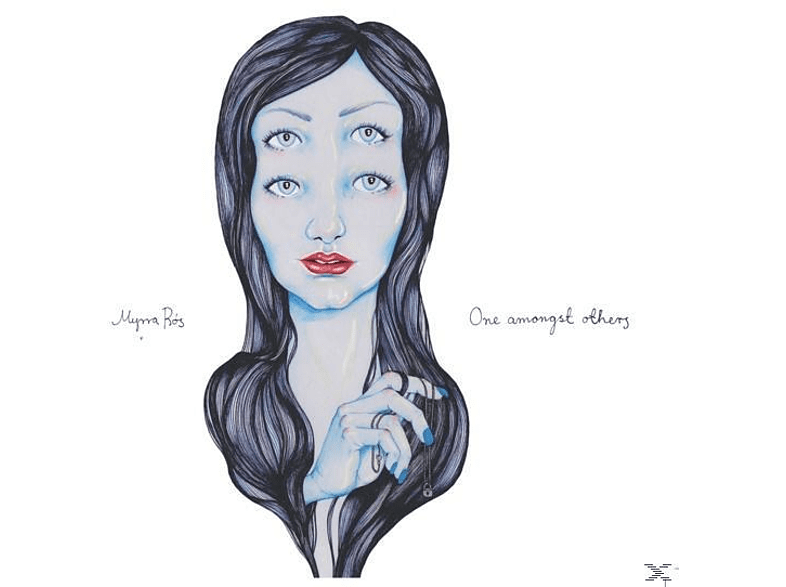 Myrra Ros - One Among Others [CD]