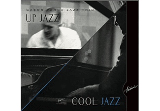 Gábor Varga Jazz Trio - Cool Jazz UpJazz (CD)