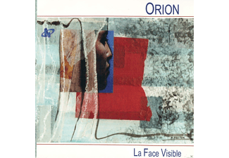 Orion - La Face Visible - (CD)