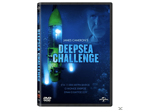DEEP SEA CHALLENGE DVD DVD