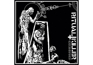 Ritual Killer - Exterminance [CD]