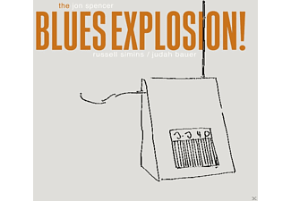 The Jon Spencer Blues Explosion - Orange - (Vinyl)