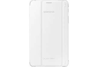 SAMSUNG Galaxy Tab 4 7.0 Book Cover White - (EF-BT230BWEGWW)