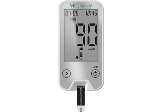 MEDISANA Glucomètre MediTouch 2 Connect (79044)