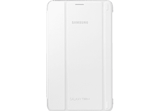 SAMSUNG Book Cover Galaxy Tab 4 8.0 White - (EF-BT330BWEGWW)