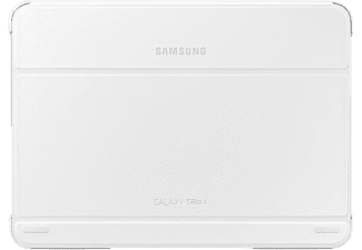 SAMSUNG Book Cover Case for Galaxy Tab 4 10.1 White - (EF-BT530BWEGWW)