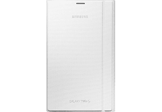 SAMSUNG Book Cover Galaxy Tab S 8.4 White- (EF-BT700BWEGWW)