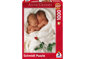 Anne Geddes: Milly & Natalie