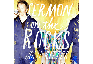 Josh Ritter - Sermon On The Rocks (Deluxe 2c [CD]