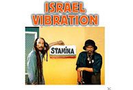 Israel Vibration - Stamina (Deluxe Edition) [CD]