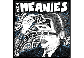 The Meanies - It's Not Me, It's You - (Vinyl)