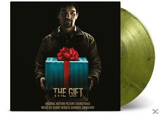 OST/VARIOUS - The Gift (Gold/Black Mixed Vinyl) [Vinyl]