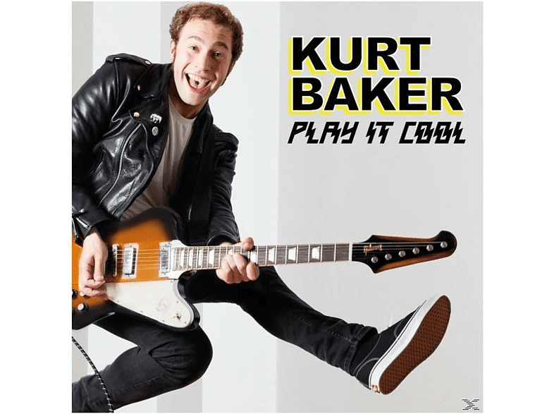 Kurt Baker - Play It Cool [CD]