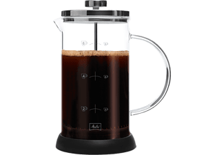 MELITTA French Press 9 Koppar