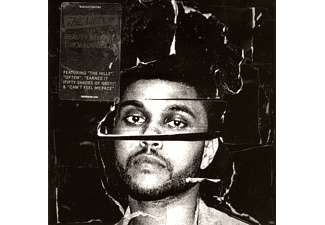 The Weeknd - Beauty Behind The Madness CD