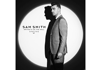 Sam Smith - Writing's On The Wall (2-Track) - (5 Zoll Single CD (2-Track))