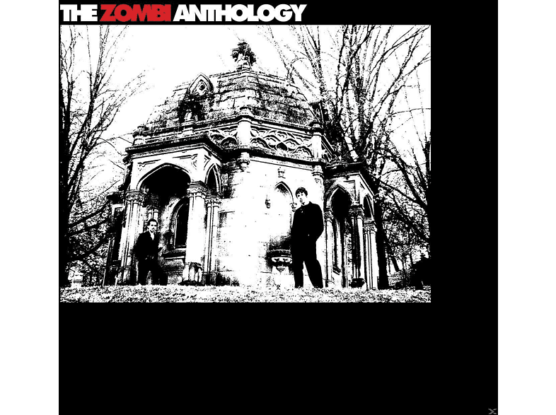Zombi - The Zombi Anthology (White Vinyl+Mp3) [LP + Download]