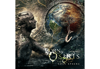 Born Of Osiris - Soul Sphere - (CD)