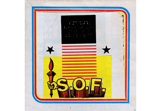 Soldiers Of Fortune - Early Risers [CD]