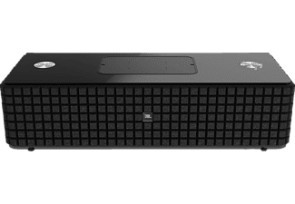 JBL Authentics L8 Black