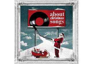 VARIOUS - About Christmas Songs 2 - (CD)