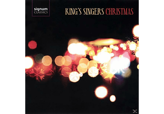 The King's Singers - Christmas - (CD)