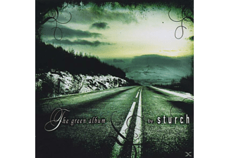 Sturch - The Green Album - (CD)