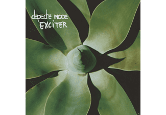 Depeche Mode - Exciter [CD]
