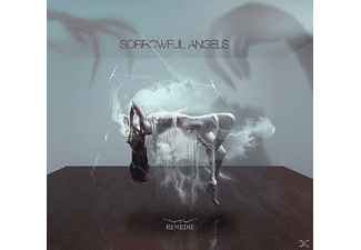 Sorrowful Angels - Remedie - (CD)