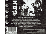 Gbh - The Punk Singles 1981-84 [CD]