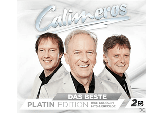 Calimeros - Das Beste-Platin Edition - (CD)