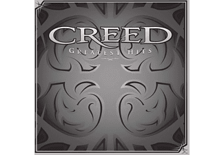Creed - Greatest Hits - (CD)