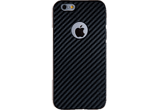 SPADA 021492 Backcover Apple iPhone 6, iPhone 6s Kunststoff Braun