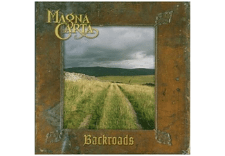 Magna Carta - Backroads - (CD)