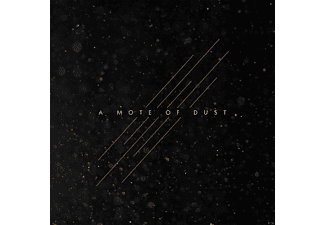 A Mote Of Dust - A Mote Of Dust - (LP + Download)