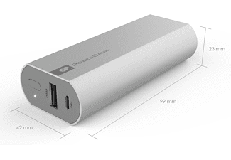 GP N05M powerbank 5200 mAh