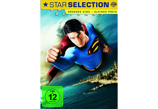 SUPERMAN RETURNS [DVD]