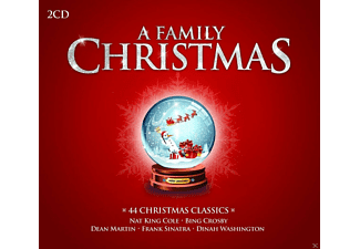 VARIOUS - Christmas Favourites - (CD)