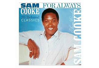 Sam Cooke - For Always - 20 Beloved Classics (Vinyl LP (nagylemez))