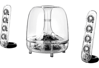 HARMAN KARDON Soundsticks Wireless Bluetooth System