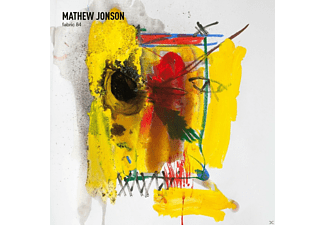 Mathew Jonson, VARIOUS - Fabric 84 - (CD)