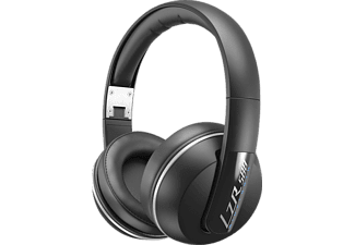 MAGNAT Bluetooth Over-Ear-Kopfhörer LZR 588 BT Black vs. Silver
