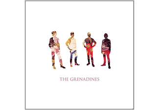Grenadines - The Grendadines - (Vinyl)